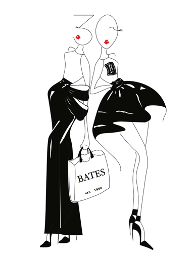 Bates-30th-Logo